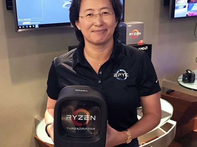 AMD Threadripper 1950X and 1920X Out August 10th, New Eight-Core TR 1900X at $549 due Aug 31st