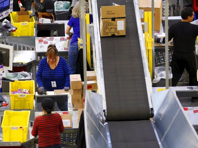 Leaked emails show Amazon is delaying Prime Day again to October as concerns grow that a new COVID-19 demand spike may hit supply chains (AMZN)