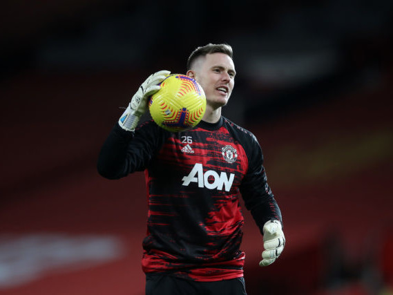 Report: Leeds interested in 23-year-old keeper loan deal from PL rival in January