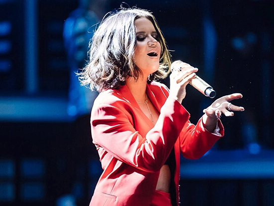"""""""Soulful & Rooted In Country"""": Maren Morris Opens Up About Her Sophomore LP"""