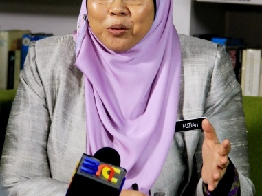 Lynas accountable to employees if operations shut down: Fuziah