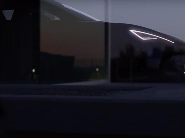 Cupra previews interior of first EV ahead of Frankfurt reveal