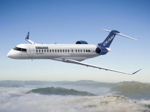 End of an era as Bombardier sells CRJ programme to Mitsubishi