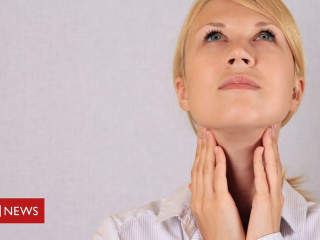 Thyroid disease 'being over-treated'