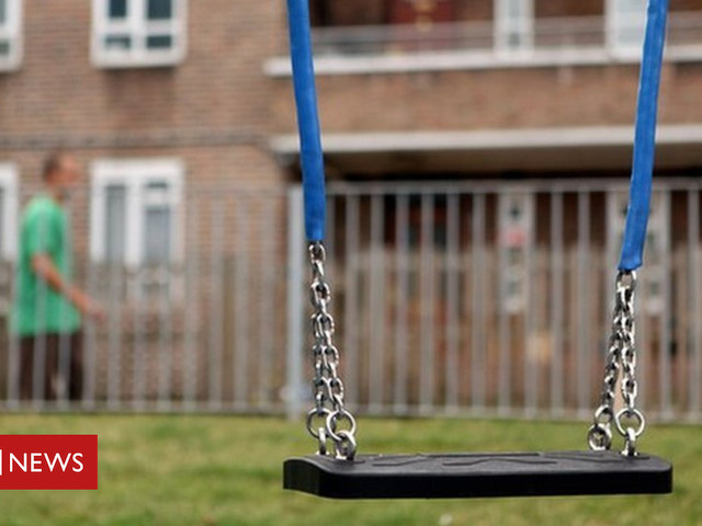 Under-fives in poverty 'may never catch up' with peers