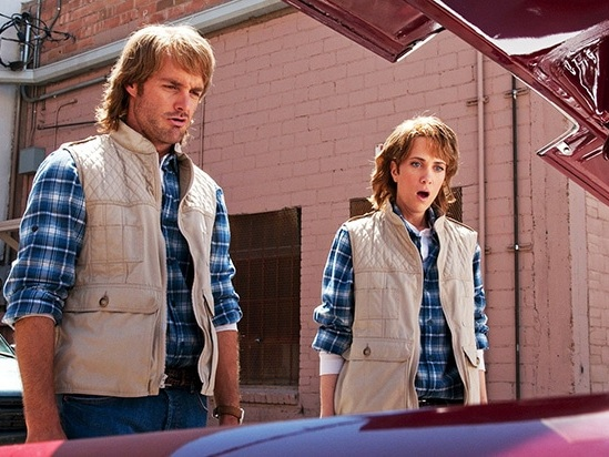 Peacock Picks Up Will Forte's 'MacGruber' to Series, Check Out the Announcement (Video)