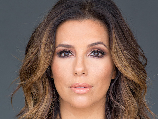 Eva Longoria Talks Directing the Flamin' Hot Cheetos Movie and Launching a Tequila Company