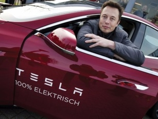 Elon Musk wins $50m bet to build world's largest battery in 100 days