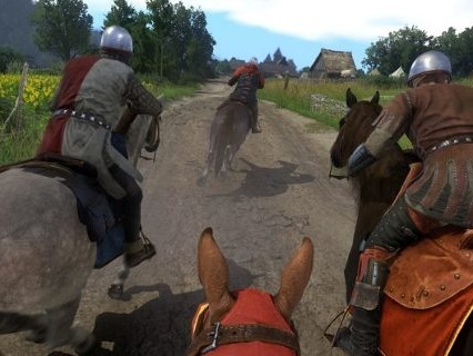 Kingdom Come Deliverance: walkthrough, tips and tricks