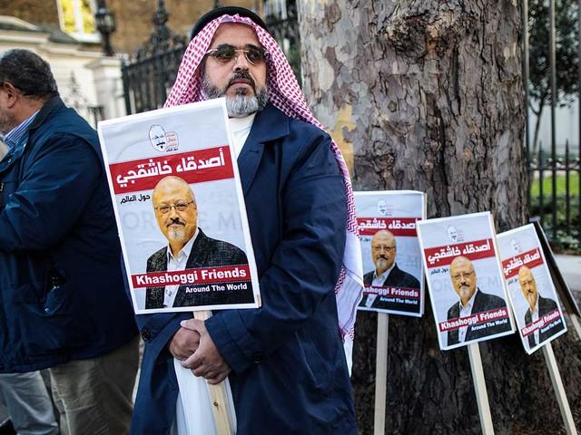 Jamal Khashoggi murdered by Saudi state, says UN probe