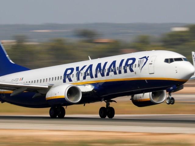 Ryanair: Flights running normally despite UK pilots' strike
