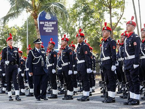 KLIA IPD to monitor security of KLIA area