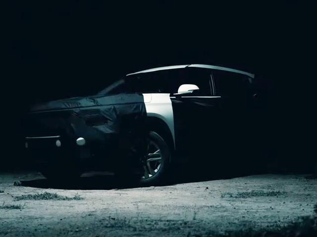 New Kia Seltos teaser confirms design and equipment details