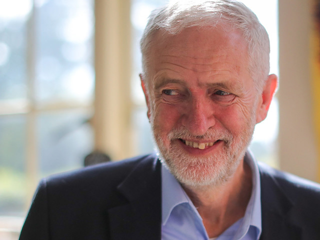 Corbyn Tightens Grip As Leftwingers Win Key Posts On Labour's NEC And Disciplinary Body