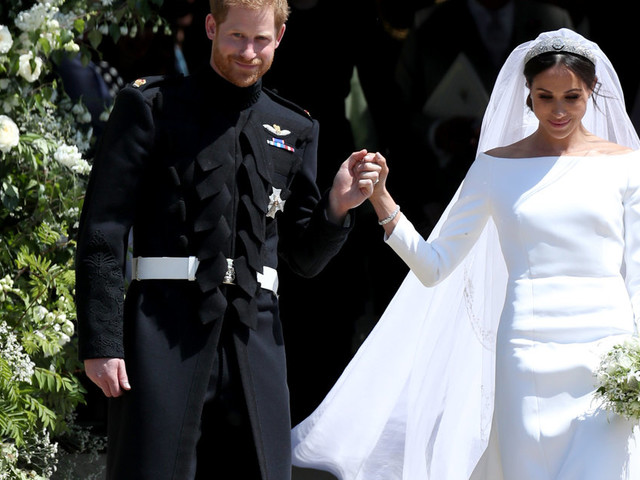 Royal Wedding: Duchess Of Sussex Proclaims She's A 'Proud Feminist' As Couple Begin Married Life