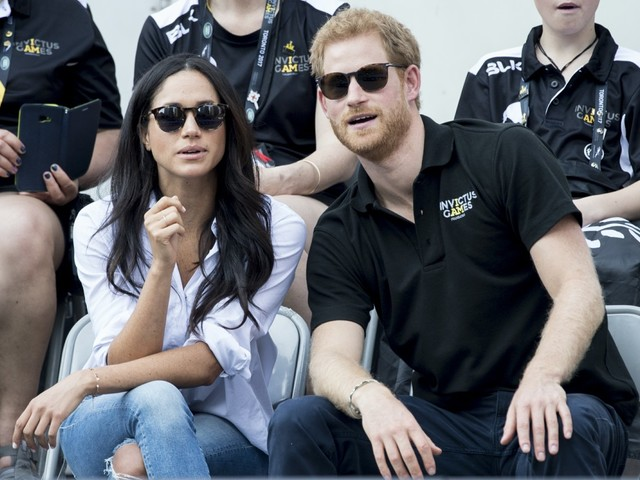 Prince Harry & Meghan Markle's engagement announcement 'is imminent'
