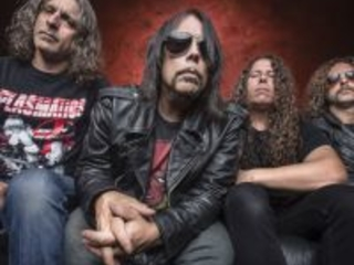Monster Magnet Unveil Video For Title Track Of New LP 'Mindfucker'