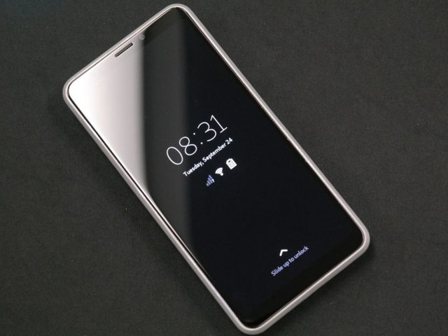 Purism Librem 5 USA is a made-in-America version of the Linux smartphone (for nearly 3X the price)