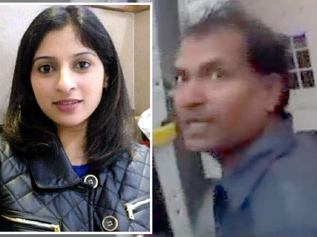 London crossbow killer Ramanodge Unmathallegadoo found guilty of murdering pregnant ex-wife
