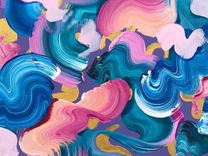 Art Spotlight: Dan Huston