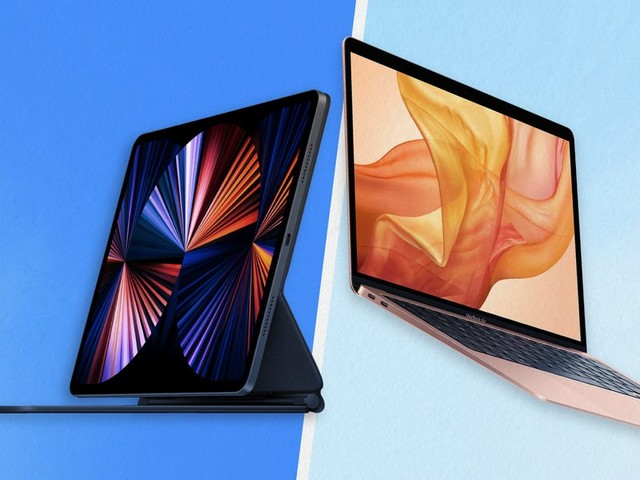 Apple's newest iPad Pro is its most powerful tablet yet, but the MacBook Air is still a no-brainer for students