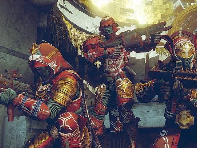 Destiny 2: Forsaken – Clan challenges