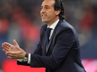 Arsenal hires Unai Emery as Arsene Wenger's successor