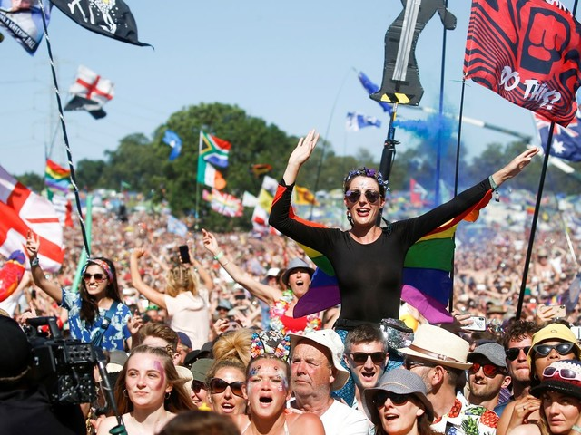 'Time is running out': UK festivals could face 'widespread cancellation' without support
