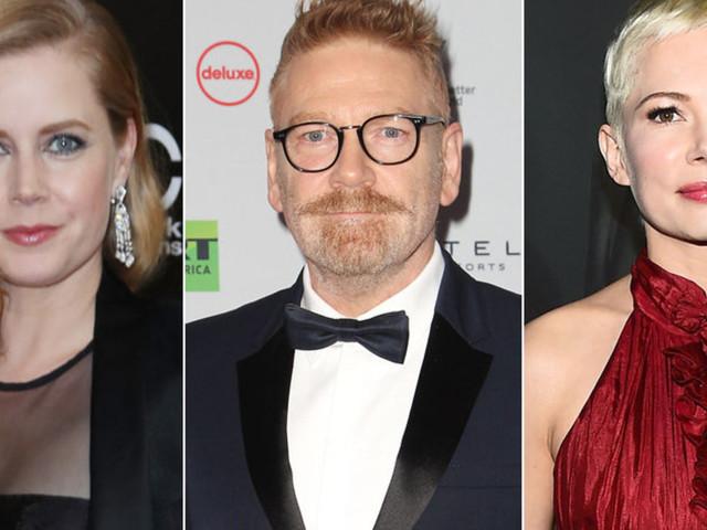 Oscars 2019: 16 Surprising Stars Who Have Never Won An Academy Award