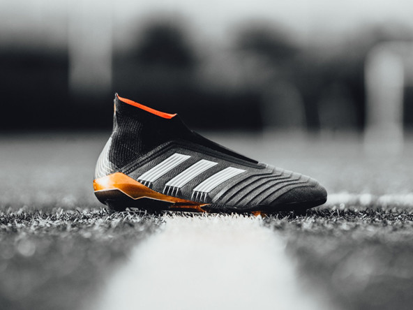 Top Of The Food Chain: Adidas Revive Previously Retired Predator Bloodline With The New Laceless 18+ Boot (Photos & Video)