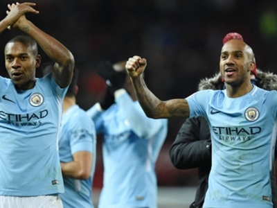 Betting: Manchester City hot favourites to reach Champions League quarter-finals