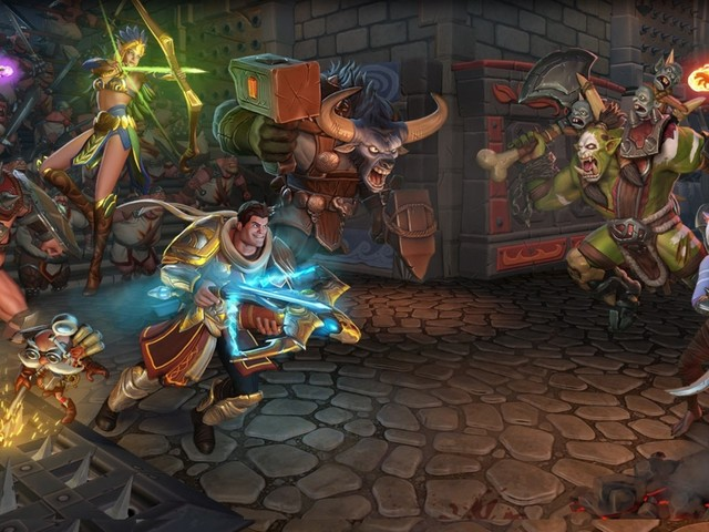Orcs Must Die! Unchained and Hero Academy games close their doors in April