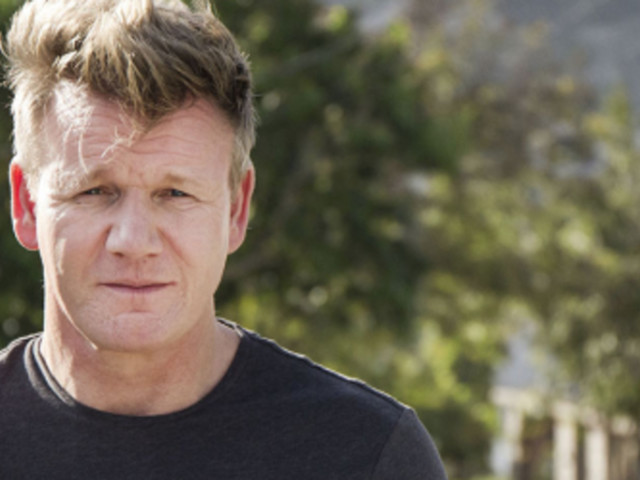 How Gordon Ramsay's Cocaine Nightmare Began With Testing His Own Staff