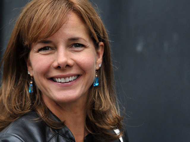 Darcey Bussell Leads Famous Faces On New Year's Honours List With Damehood