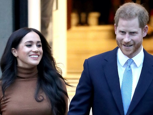 A top Netflix exec dangled the prospect of an Obama-style deal with Prince Harry and Meghan Markle