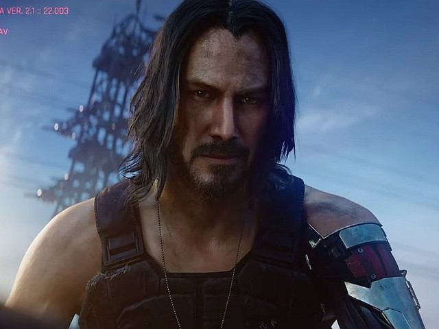 It looks like CD Projekt Red is trying to get Keanu Reeves to do a bunch of music for Cyberpunk 2077