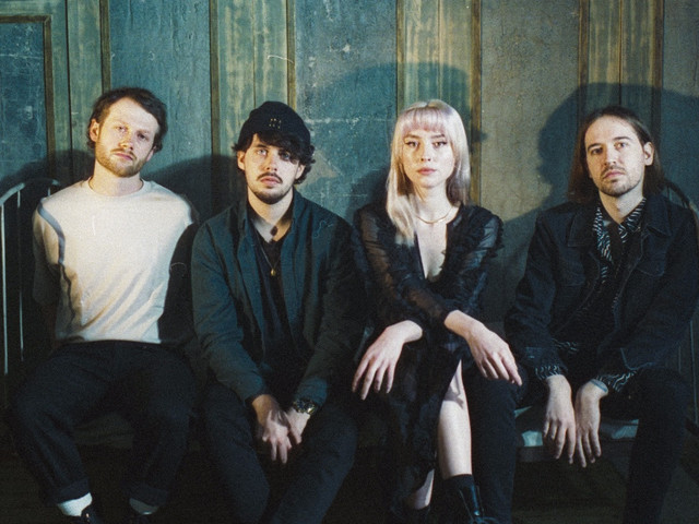 NEWS: Bleach Lab share new atmospheric single 'Real Thing'