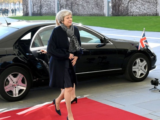 Brexit: Theresa May's plea to Brussels for yet another delay set to be crushed