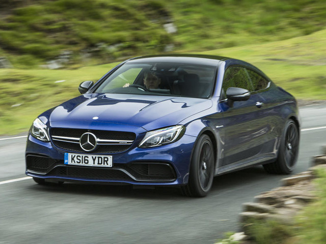 Top 10 best performance coupes 2019