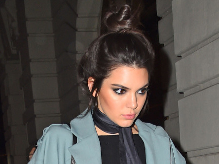 Kendall Jenner had rules about her partners appearing on Keeping Up with the Kardashians