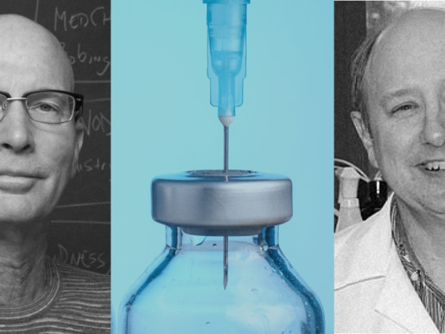 2 scientists are locked in a race to develop a groundbreaking vaccine for heroin, but it might not be a 'magic bullet'