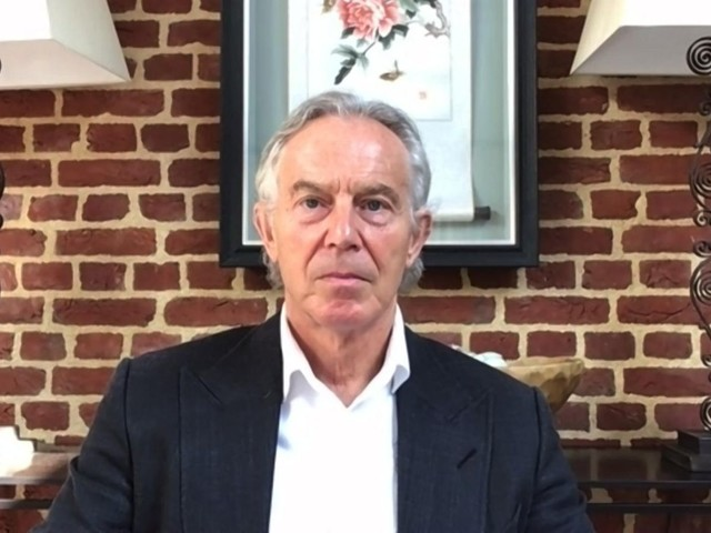 Second wave of coronavirus would be a 'serious, serious problem', says Tony Blair