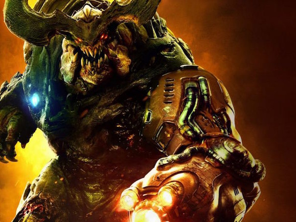 Doom for Nintendo Switch Announced at Nintendo Direct
