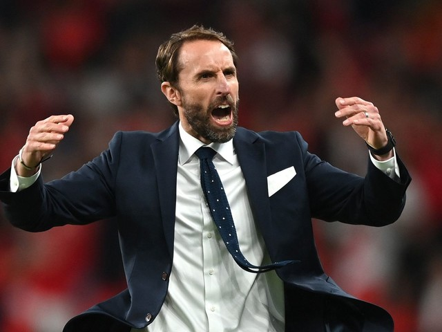 The Best Gareth Southgate Quotes For Each And Every Occasion