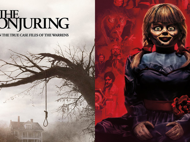 'The Conjuring' Universe Movies Ranked Worst to Best, Based on Rotten Tomatoes Ratings