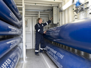 UK Hydrogen Strategy: The green economy reacts