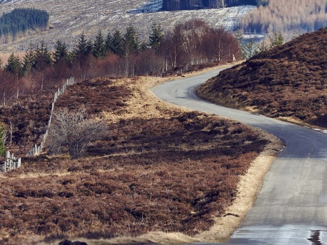 Is The Etape Calendonia The Most Beautiful Cycle In The UK?