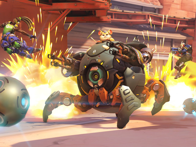 Overwatch says its bad behaviour is down by 40%, but that doesn't tell the full story