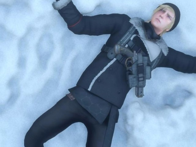 Episode Prompto is Final Fantasy 15 in a nutshell, for better and for worse