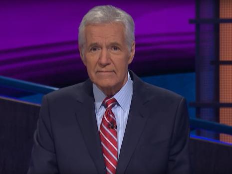'Jeopardy!' host Alex Trebek struggling with 'deep sadness' after diagnosis